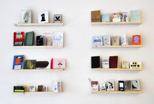 Exhibition: Even my mum can make a book When: 3 February - 25 February 2017 Opening: 3 February 2017 6-10 pm