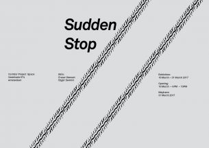 Sudden Stop