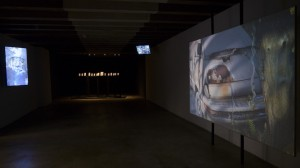 exhibition view FOA 2