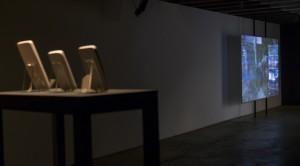 exhibition view FOA 9